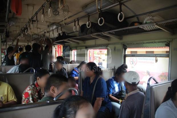 Ordinary 280 Ban Klong Luk Border Bangkok 111
