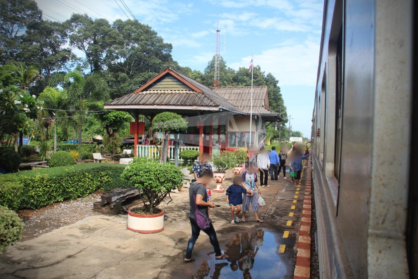 Ordinary 280 Ban Klong Luk Border Bangkok 113