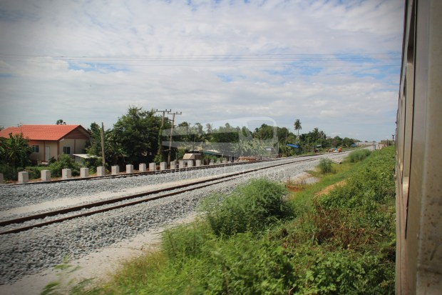 Ordinary 280 Ban Klong Luk Border Bangkok 137