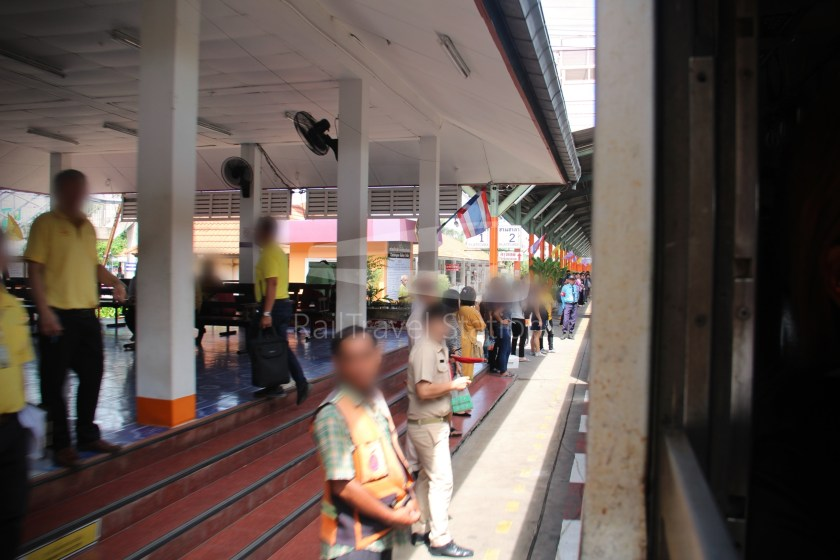 Ordinary 280 Ban Klong Luk Border Bangkok 146
