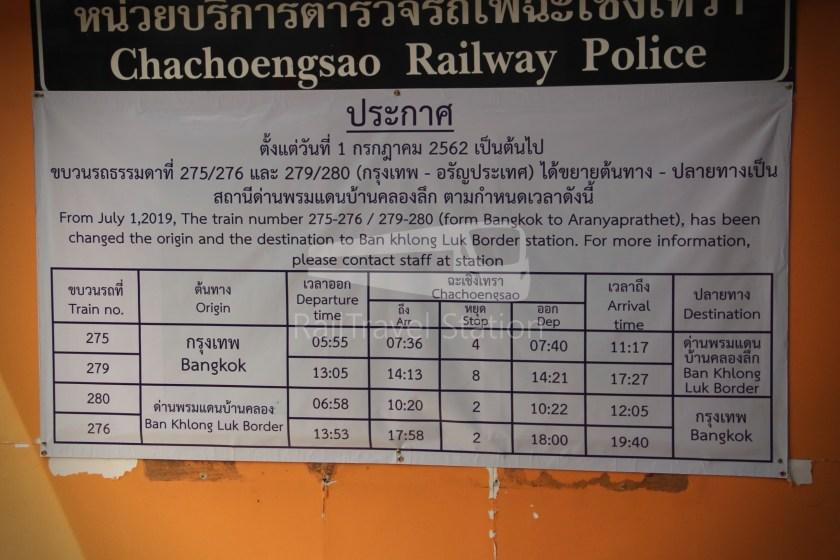 Ordinary 280 Ban Klong Luk Border Bangkok 147