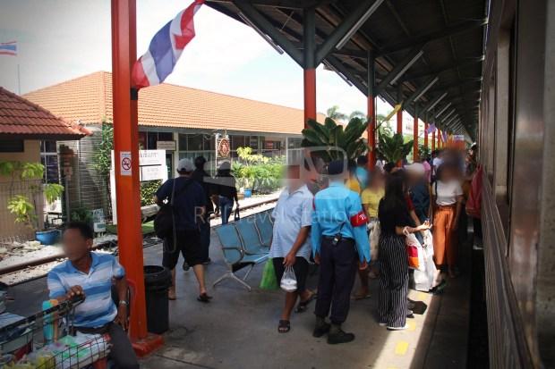 Ordinary 280 Ban Klong Luk Border Bangkok 148