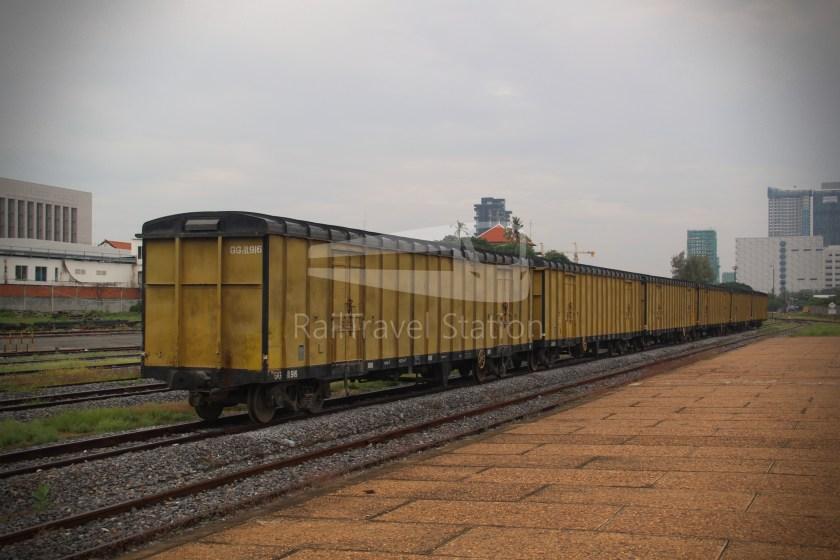 PNH-PS-BB-SS-PP 0715 AM Phnom Penh Poipet by Train 032