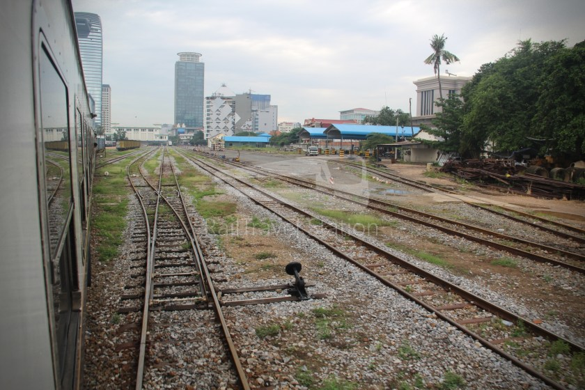 PNH-PS-BB-SS-PP 0715 AM Phnom Penh Poipet by Train 065
