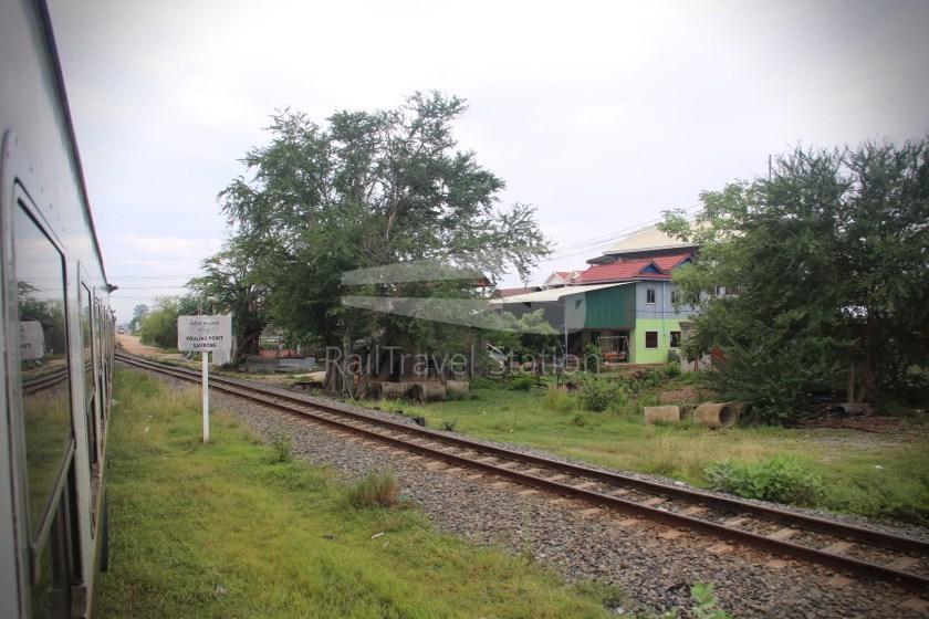PNH-PS-BB-SS-PP 0715 AM Phnom Penh Poipet by Train 102