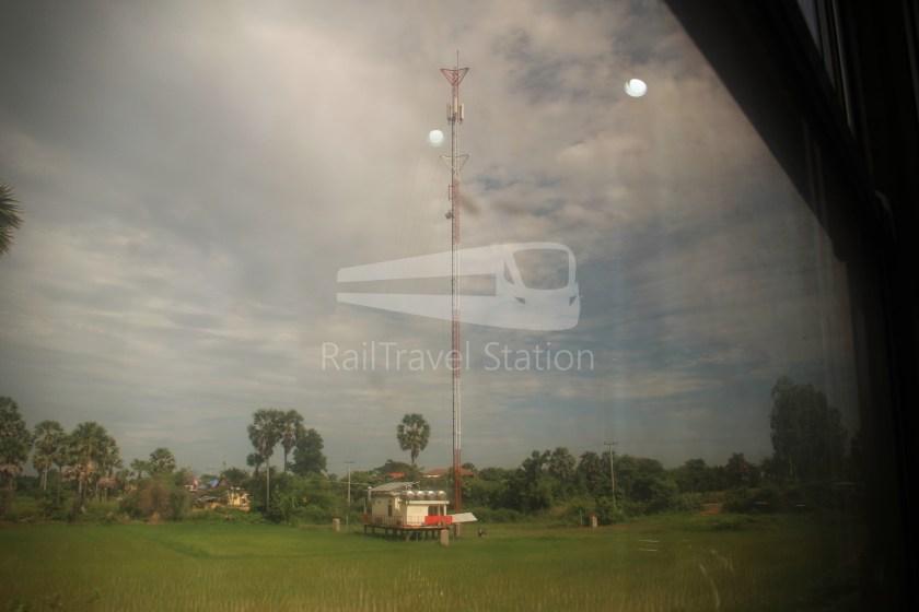 PNH-PS-BB-SS-PP 0715 AM Phnom Penh Poipet by Train 126