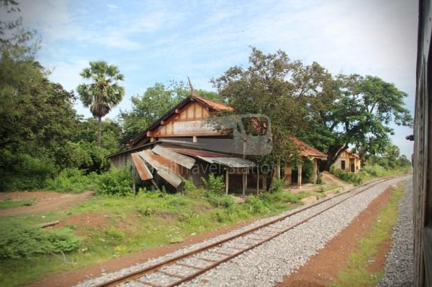 PNH-PS-BB-SS-PP 0715 AM Phnom Penh Poipet by Train 128