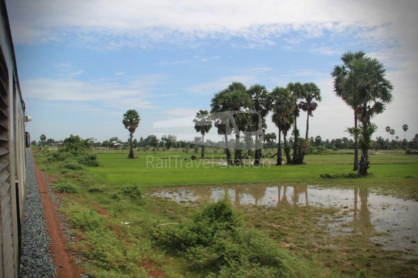 PNH-PS-BB-SS-PP 0715 AM Phnom Penh Poipet by Train 130