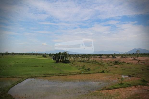 PNH-PS-BB-SS-PP 0715 AM Phnom Penh Poipet by Train 143
