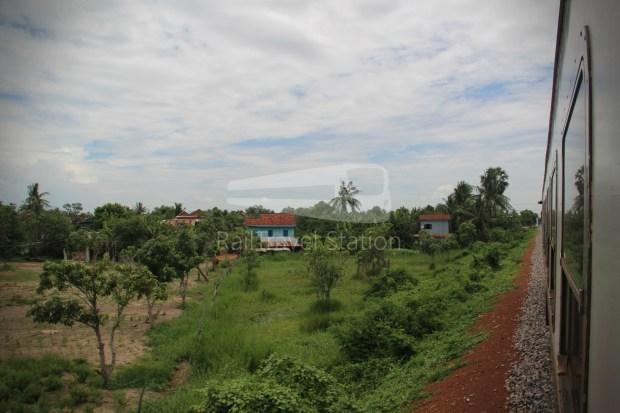 PNH-PS-BB-SS-PP 0715 AM Phnom Penh Poipet by Train 157