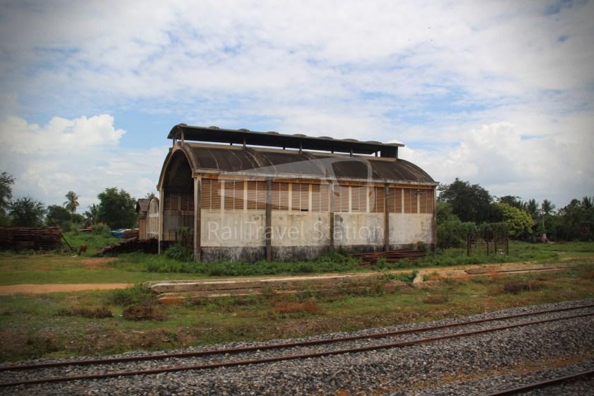 PNH-PS-BB-SS-PP 0715 AM Phnom Penh Poipet by Train 162