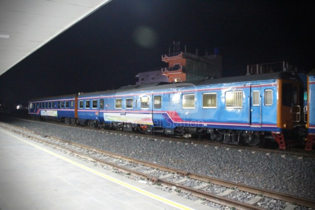 PNH-PS-BB-SS-PP 0715 AM Phnom Penh Poipet by Train 316
