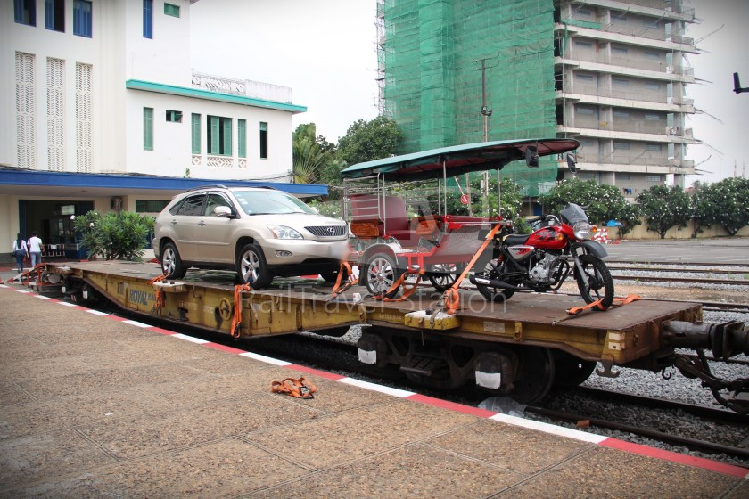 PP-SHV-0700 Phnom Penh Sihanoukville 07