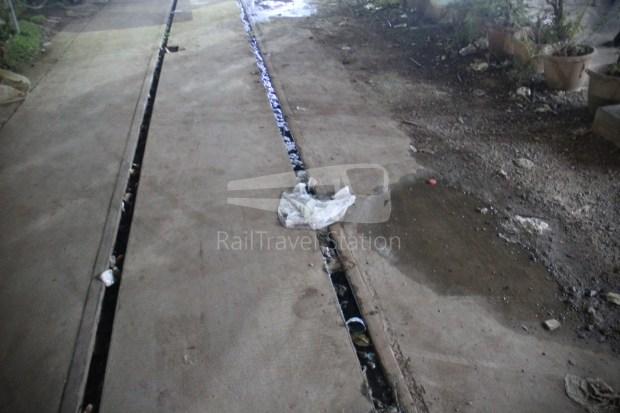 Poipet Ban Khlong Luk Walk 003