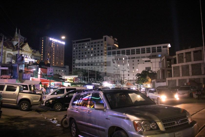 Poipet Ban Khlong Luk Walk 010