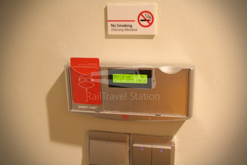 Tune Hotel Kota Bharu City Centre 004