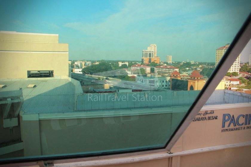 Tune Hotel Kota Bharu City Centre 010
