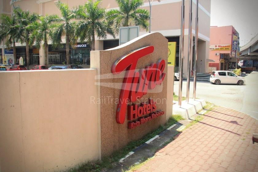 Tune Hotel Kota Bharu City Centre 025