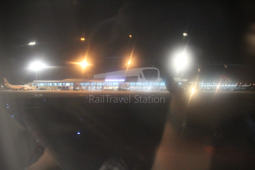 AirAsia AK6049 JHB KUL for BWN 028