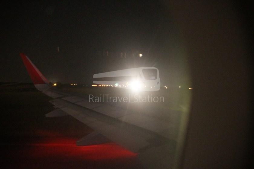 AirAsia AK6049 JHB KUL for BWN 030