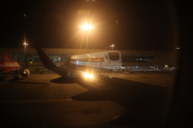 AirAsia AK6049 JHB KUL for BWN 039