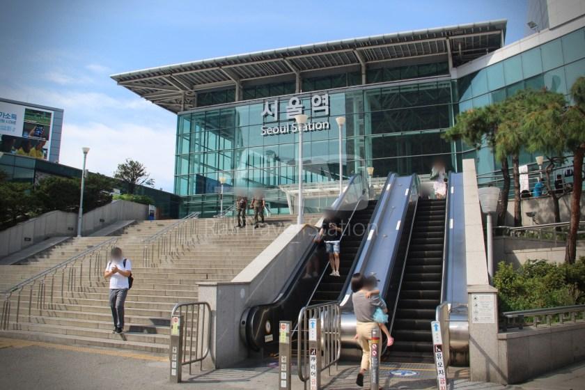 DMZ Train 4887 Seoul Dorasan 008