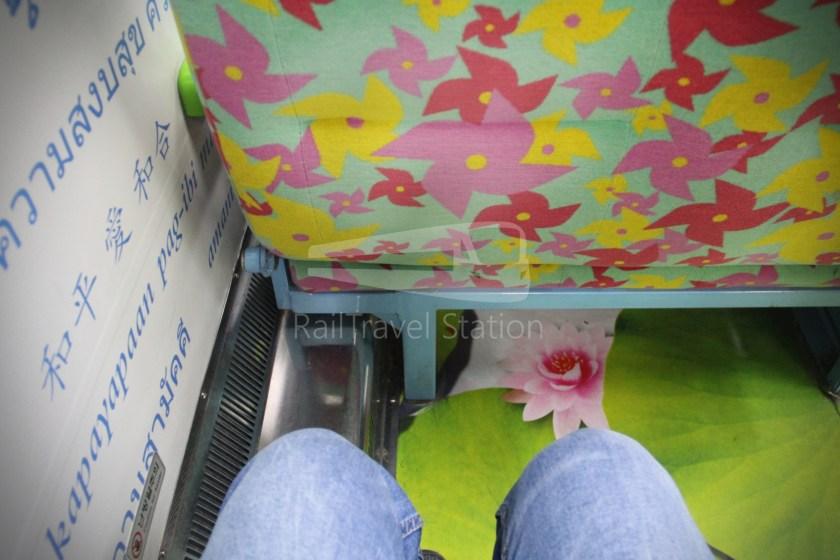 DMZ Train 4887 Seoul Dorasan 041