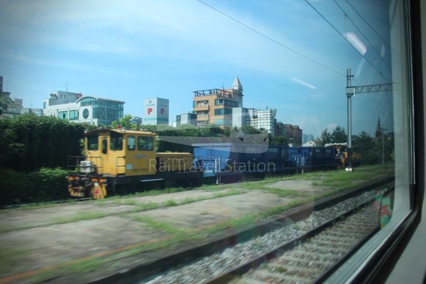 DMZ Train 4887 Seoul Dorasan 045