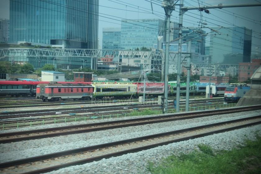 DMZ Train 4887 Seoul Dorasan 052