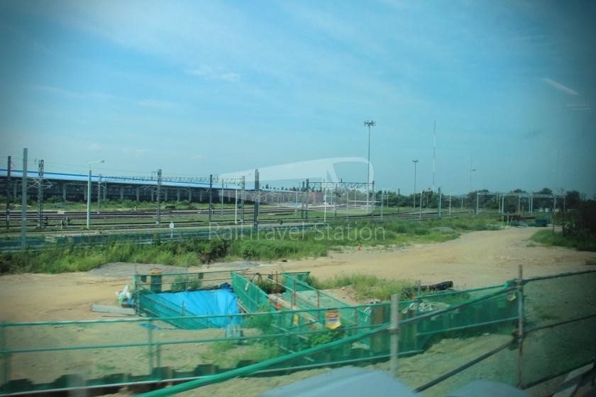 DMZ Train 4887 Seoul Dorasan 058