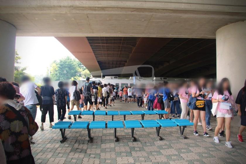 DMZ Train 4887 Seoul Dorasan 077