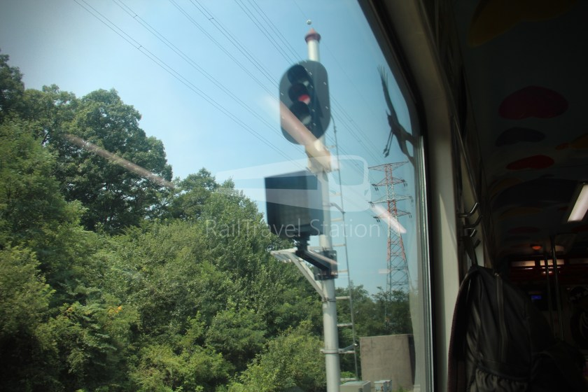 DMZ Train 4887 Seoul Dorasan 120