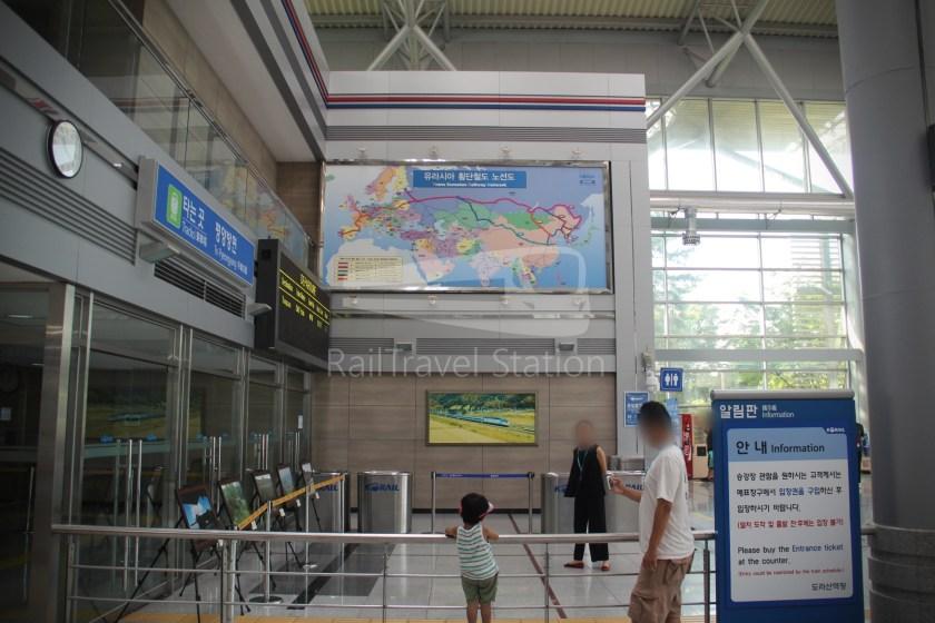 DMZ Train 4888 Dorasan Yongsan 026