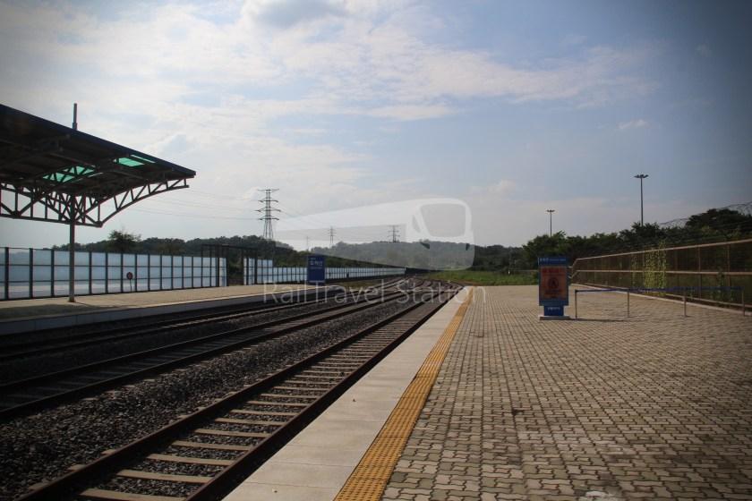 DMZ Train 4888 Dorasan Yongsan 057