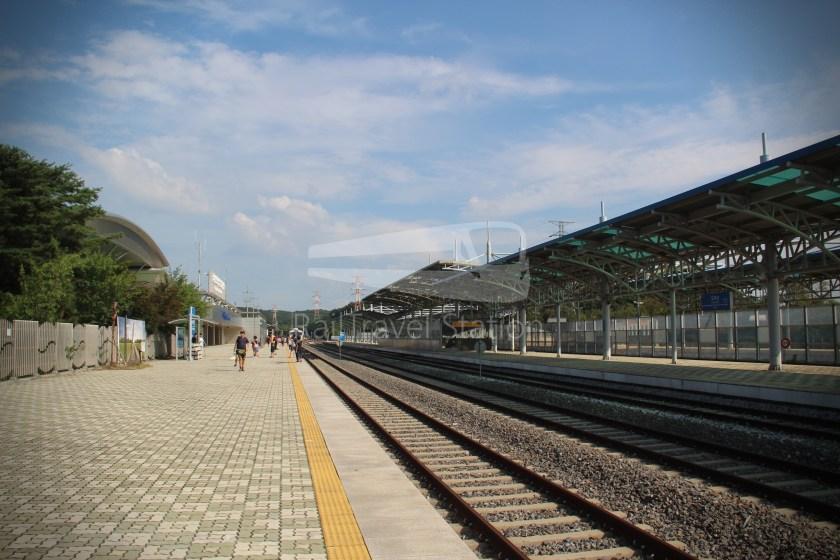 DMZ Train 4888 Dorasan Yongsan 065
