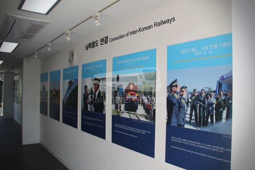DMZ Train 4888 Dorasan Yongsan 090