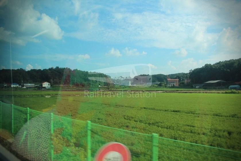 DMZ Train 4888 Dorasan Yongsan 133