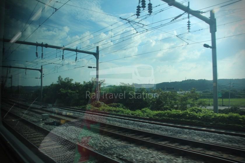 DMZ Train 4888 Dorasan Yongsan 137
