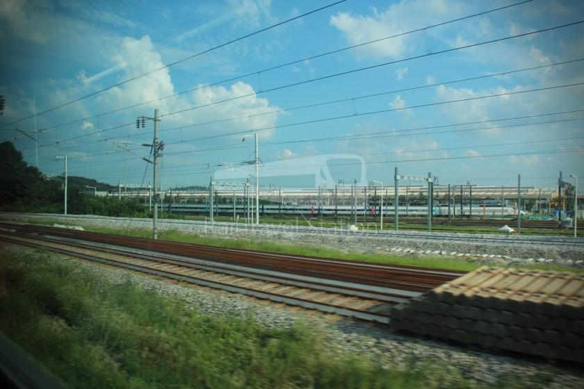 DMZ Train 4888 Dorasan Yongsan 144