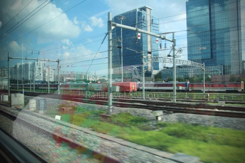 DMZ Train 4888 Dorasan Yongsan 148