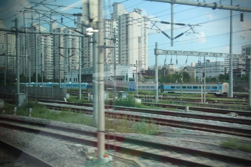 DMZ Train 4888 Dorasan Yongsan 149