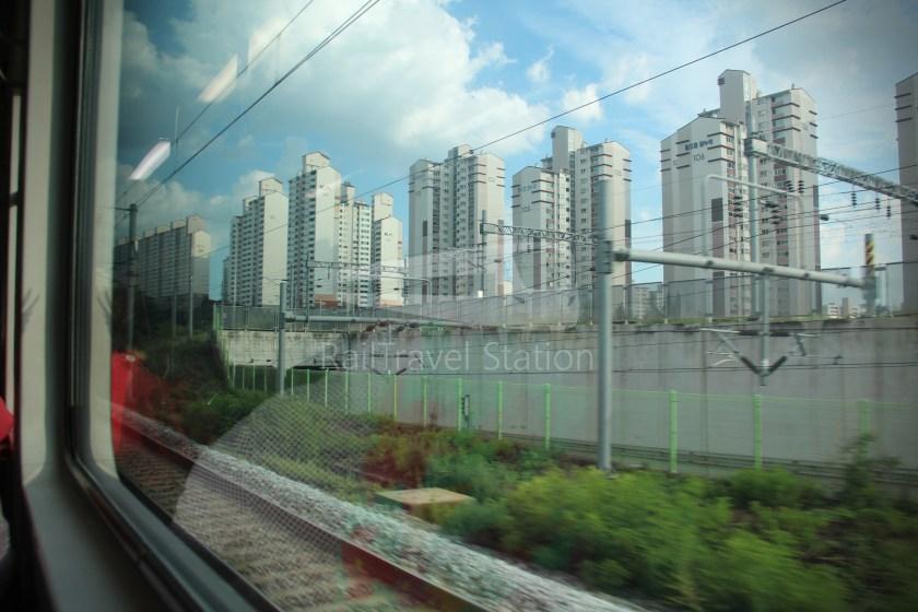 DMZ Train 4888 Dorasan Yongsan 150