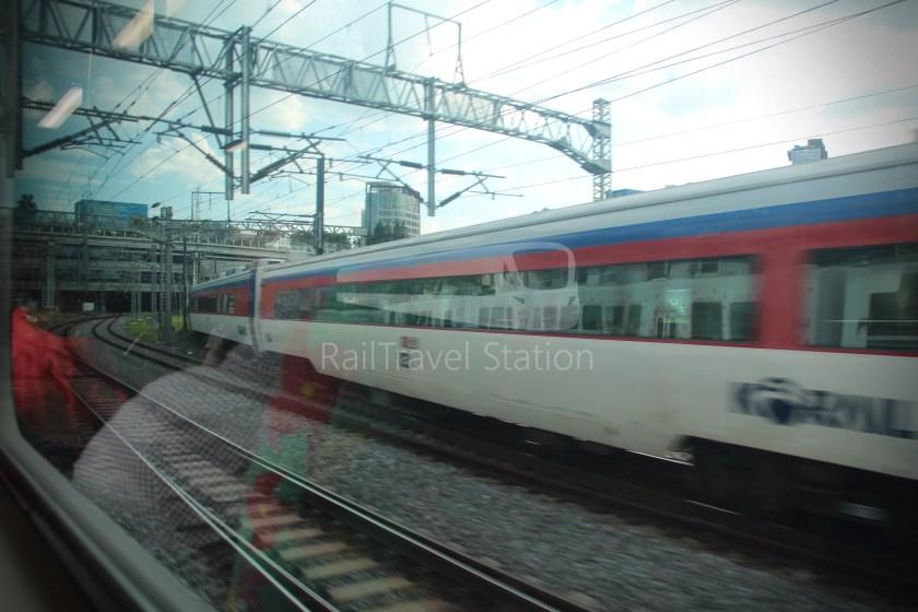 DMZ Train 4888 Dorasan Yongsan 157