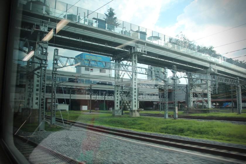DMZ Train 4888 Dorasan Yongsan 158