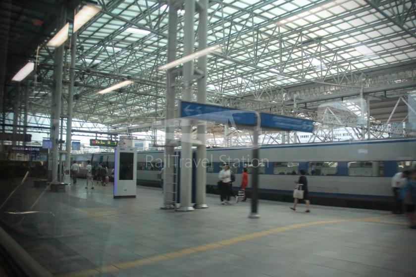 DMZ Train 4888 Dorasan Yongsan 161