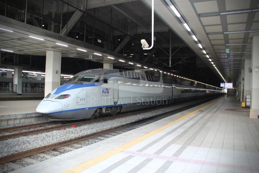 DMZ Train 4888 Dorasan Yongsan 177