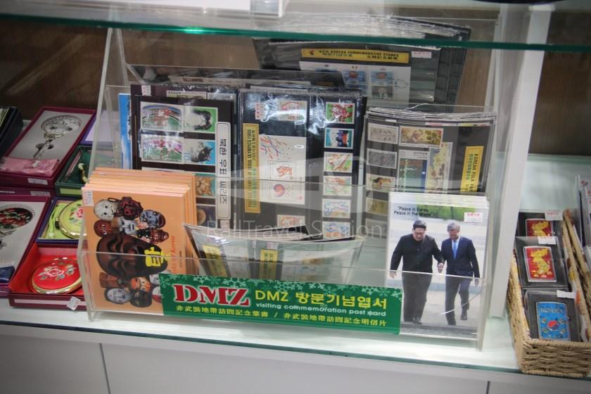 DMZ Train Bus Tour 058