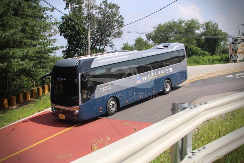 DMZ Train Bus Tour 129