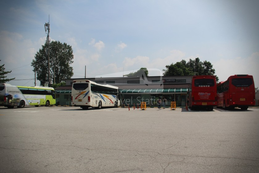 DMZ Train Bus Tour 130