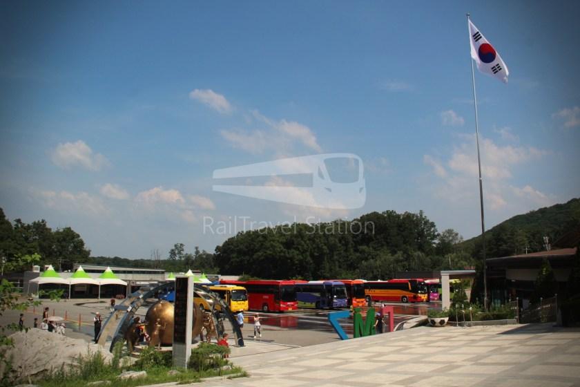 DMZ Train Bus Tour 149